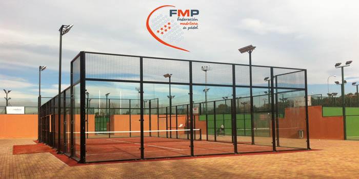 La FMP cederá sus pistas para los entrenamientos del Campeonato de España de Menores.