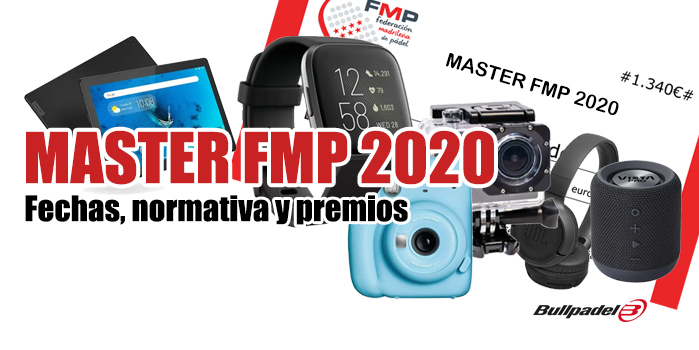 MASTER FMP 2020
